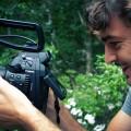 Nouveau matos: La Canon C100