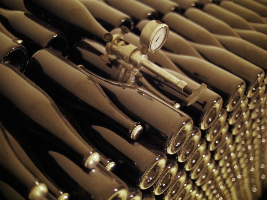 Le champagne Sicilien - Voigtlander 25mm