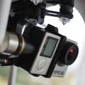 S'envoler en GoPro Hero4