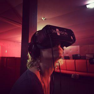 Clara au Paris Virtual Film Festival